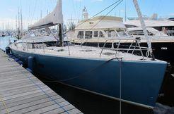 2007 Shipman 50