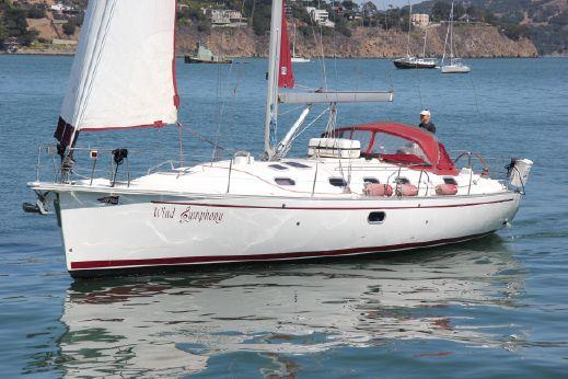 2003 Dufour Gib'Sea 43