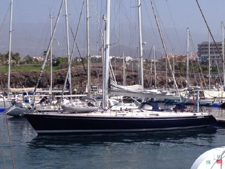 2001 Southern Wind 72