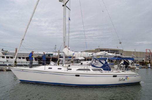 2002 Catalina 42 MkII