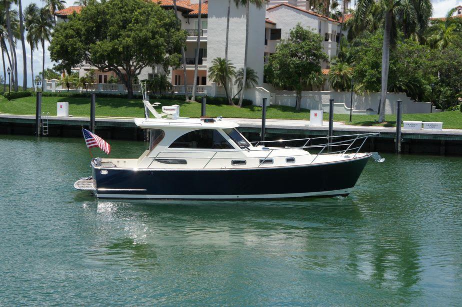 2009Legacy Yachts