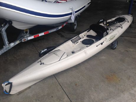 2012 Hobie Mirage Revolution