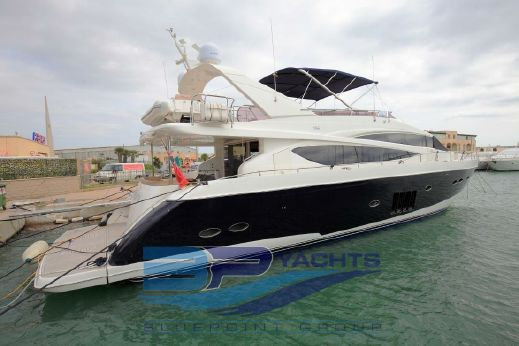 2010 Princess Yachts 85 Motor Yacht