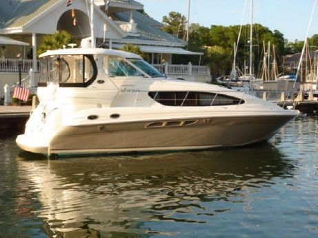 2006 Sea Ray 40 Motor Yacht