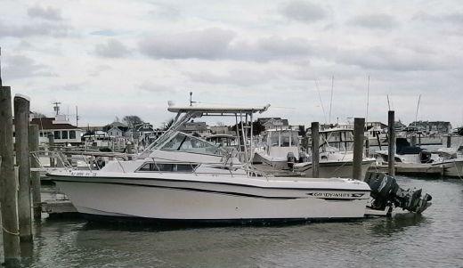 1993 Grady White 252GT Sailfish