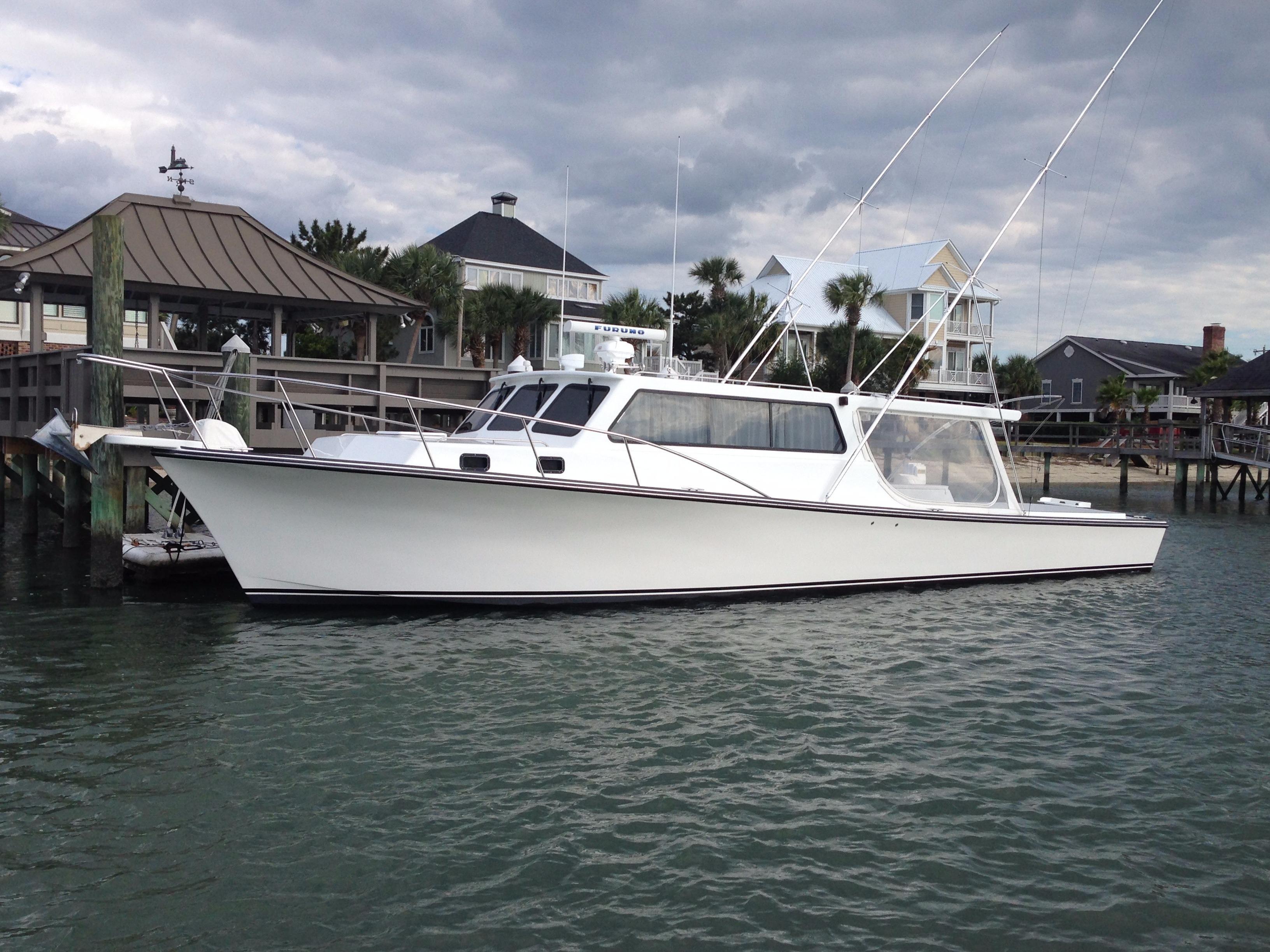Myrtle Beach Sc Boat Show