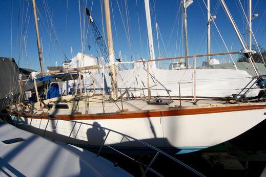 1979 Sea Master Ketch