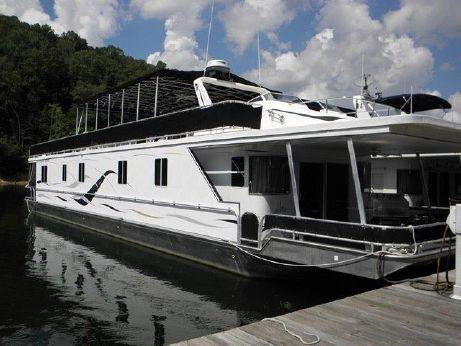 2006 Starlite 18x85 Houseboat