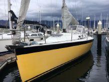 2003 J Boats J/109 With Carbon Fiber Mast