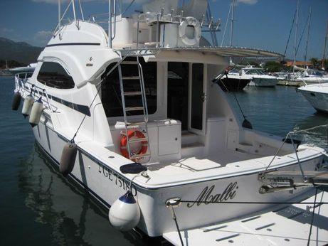 2005 Betram 450 Convertible