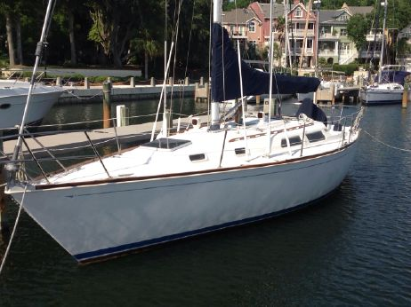 1987 Sabre 34 MARK II