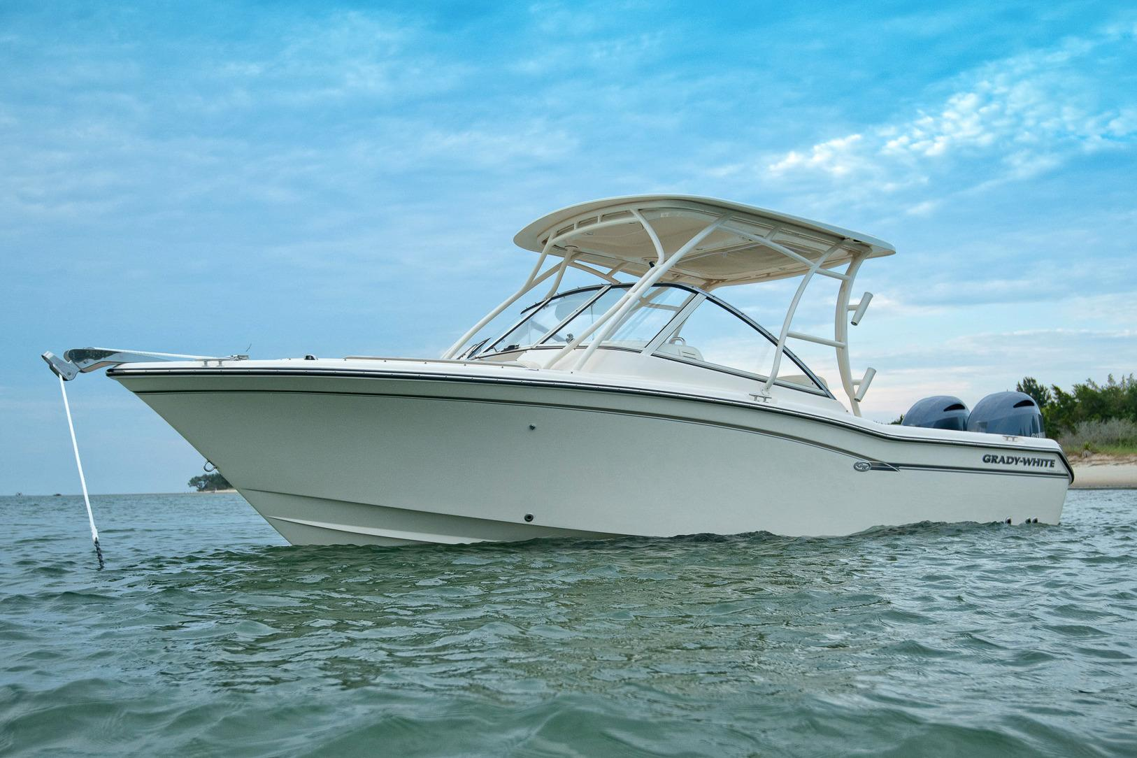 2018 grady white freedom 255 power boat for sale www yachtworld com rh yachtworld com Relay Wiring Diagram 90 Johnson Ignition Wiring Diagram
