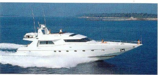 1994 Alfamarine 90