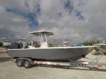 2020 Tidewater 2700 Carolina Bay