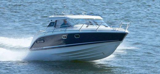 2008 Aquador HT 26