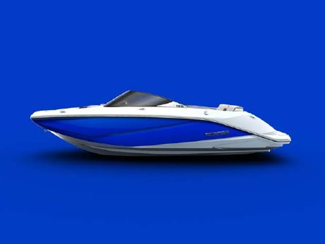 2014 Scarab Jet boat 195