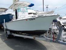 2006 Blue Fin Cuttyhunk 21