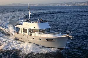 2017 Beneteau Usa Swift Trawler 44