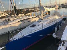 2015 J Boats J/122E