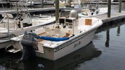 1988 Grady-White Fisherman