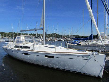 2013 Beneteau 45 Oceanis