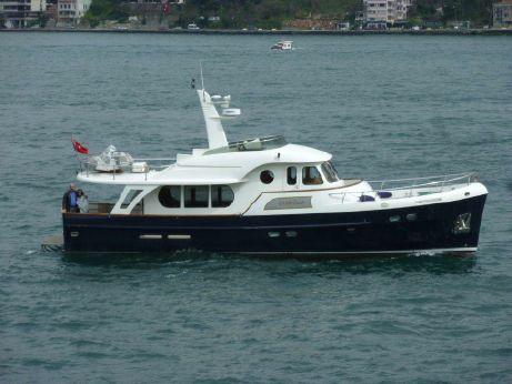 2006 Tuzla Trawler