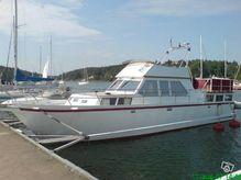 1985 Kalmar Verket Stålbåt