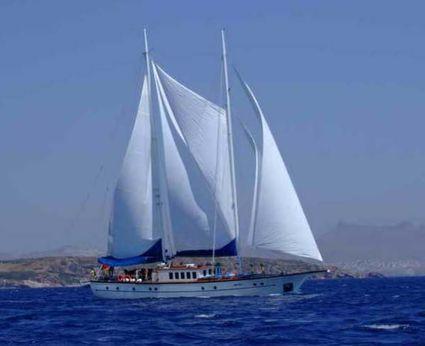 2006 Aegean Yacht Services Aegean 74MS
