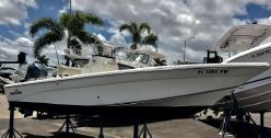 photo of  NauticStar 2110 Sport