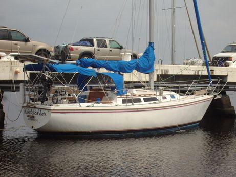 1988 Catalina MK II