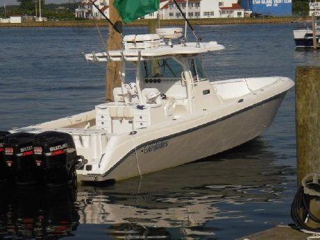 2008 Everglades 350CC
