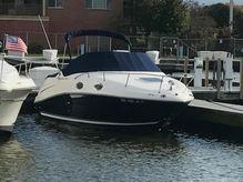 2006 Sea Ray 240 Sundancer