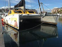 2004 Simonis Voogd Catamaran 60'