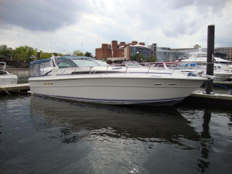 1988 Sea Ray 390 Express
