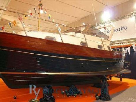2010 Nautica Esposito Futura cabin 28