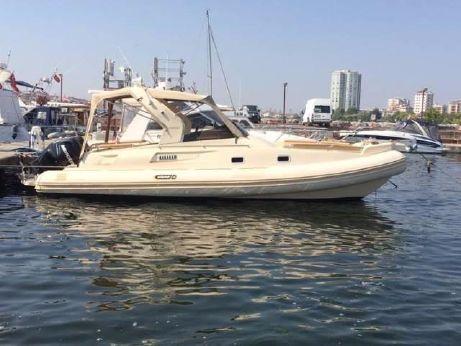 2011 Solemar Nautica 28