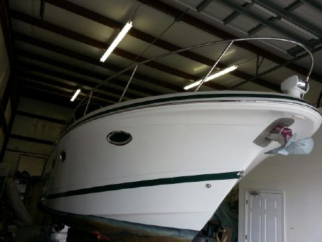 2003 Chris-Craft 328 Express Cruiser