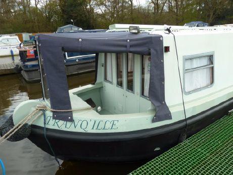 2006 Sea Otter Narrowboat