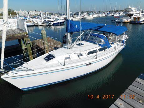 1996 Catalina 320