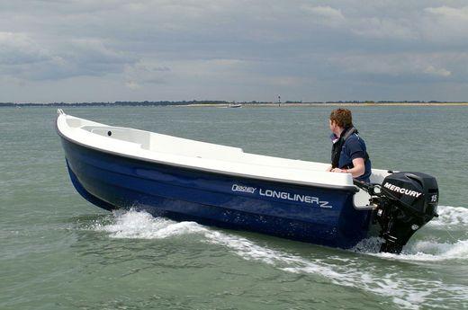 2016 Orkney Boats Longliner 2