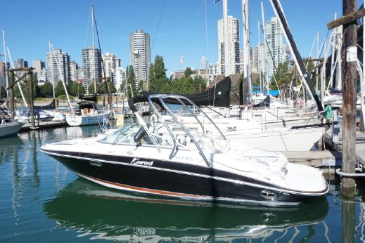2007 Four Winns 240 Bow rider