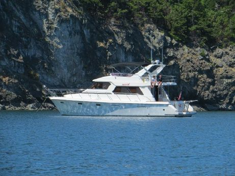1994 Symbol 54 Pilothouse