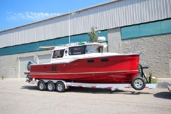 2019 Ranger Tugs R-27 Luxury Edition In Stock - DEMO