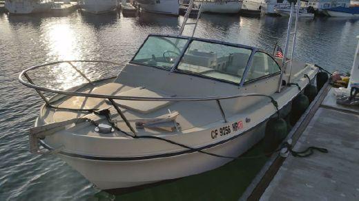 1984 Skipjack OPEN