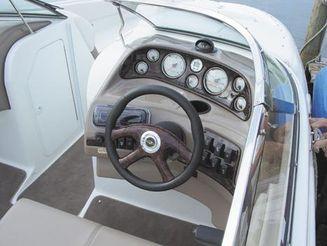 2004 Regal 2600 Bowrider