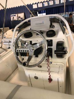 2007 Nautica WB
