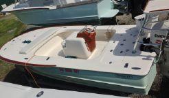 2003 Bayshore Boats Carolina Bay 20 Flats Boat