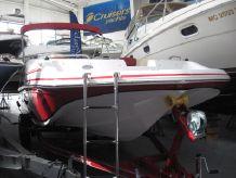 2014 Hurricane SunDeck Sport 188 IO