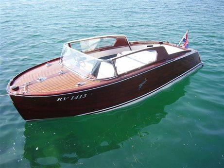 1961 Boesch Lemania De Luxe 560