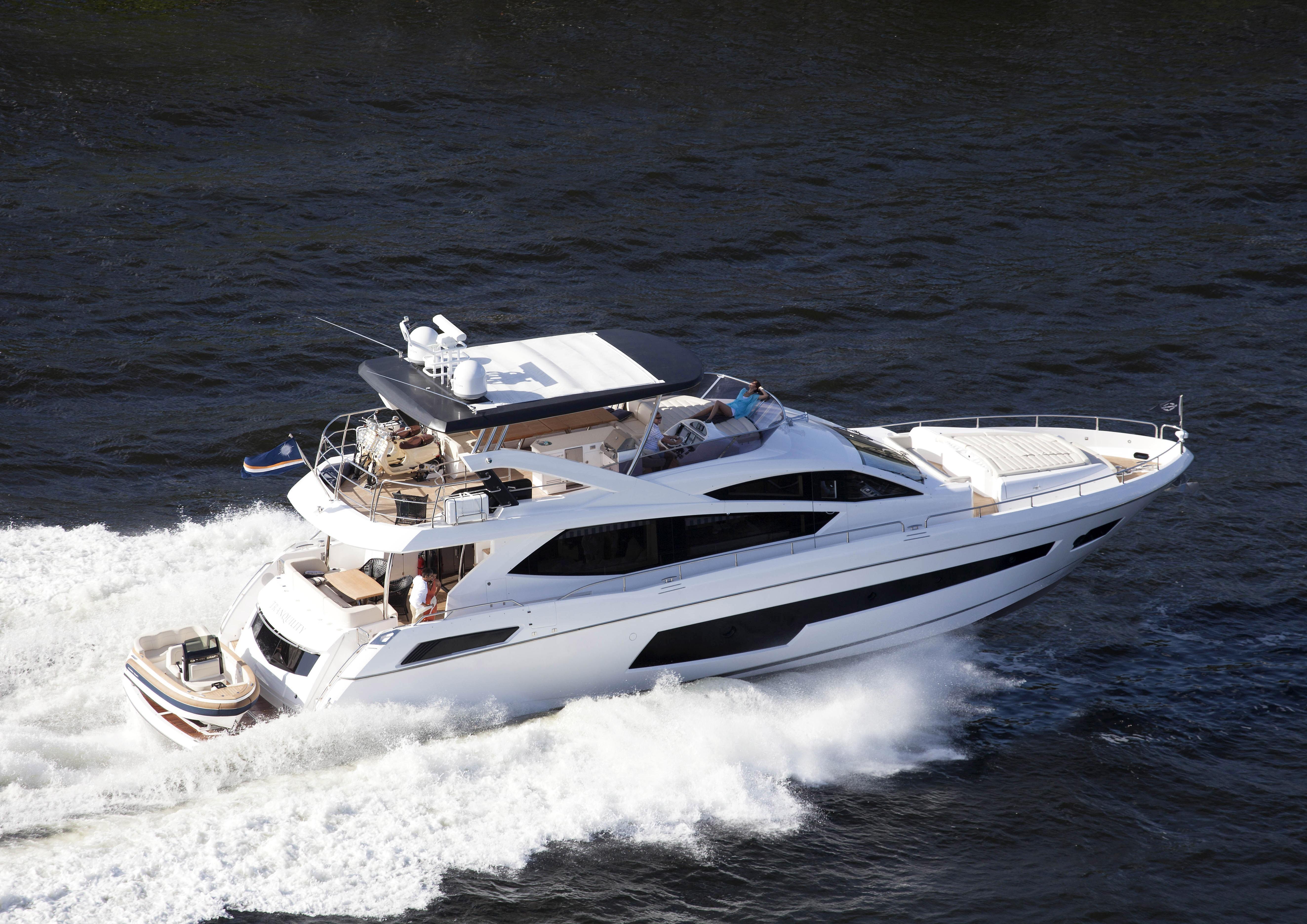 Boat broker malta
